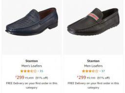 Men's Casual Shoes Min.87% Off