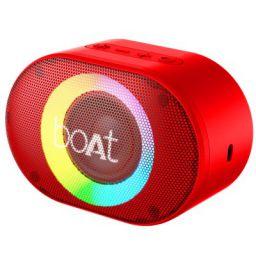 boAt Stone 250 5W Bluetooth Speaker (Black)