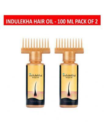 Indulekha hair oil 200 gm
