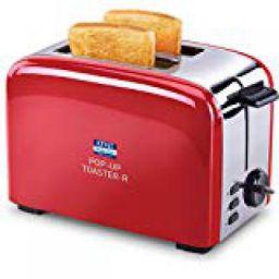 Kent 16030 850-Watt 2-Slice Pop-up Toaster