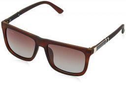 LOUIS SMIT Gradient Wayfarer Unisex Sunglasses