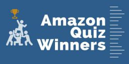 Amazon Quiz Winners List: Winners for May 2020