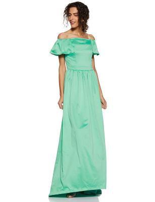 Bysi Women's Column Dress