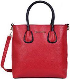 Lino Perros women handbags at Minimum 75% Off