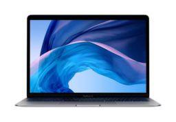 Apple MacBook Air (13-inch Retina Display, 8th Gen Intel Core i5, 256GB SSD)