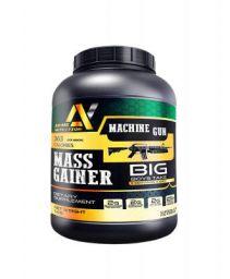 Arms Nutrition Machine Gun Mass Gainer 1 kg (Chocolate Ice Cream)