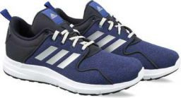 ADIDAS TORIL 1.0 M Running Shoes For Men  (Navy, Grey)