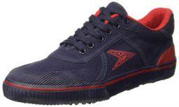 Power Men's Match Blue Running Shoes