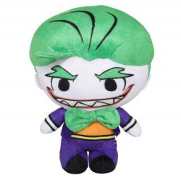 Bombay Merch DC Comics Joker Plush Toy