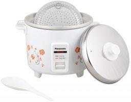 Panasonic SR-WA10H(E) 450-Watt Automatic Cooker Warmer
