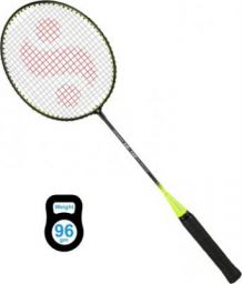 Silver's SB160 Multicolor Strung Badminton Racquet  (Pack of: 1, 96 g)