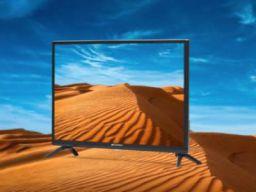 Sansui Pro View 102cm (40 inch) Full HD LED TV 2019 Edition