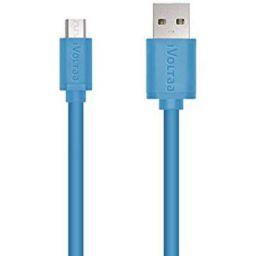 iVoltaa iVPC 1.5m Micro USB Cable (Blue):