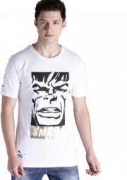 Men's T-shirt Flat 80% Off