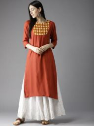 Latest Designer Ethnic Wear