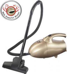 Inalsa Clean Pro 800W Hand-held Vacuum Cleaner  (Golden)