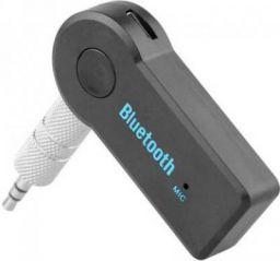 Psycho v3.0 Car Bluetooth Device with Audio Receiver  (Black)