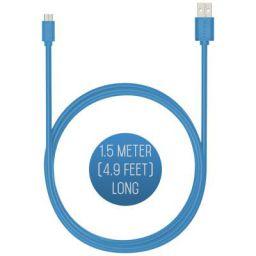 iVoltaa iVPC 1.5m Micro USB Cable