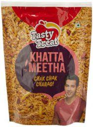 Tasty Treat Namkeen, Khatta Meetha, 350g