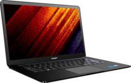 RDP ThinBook Atom Quad Core 8th Gen - (2 GB/32 GB EMMC Storage/Windows 10) 1450-EC2 Thin and Light Laptop  (14.1 inch)