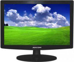 Adcom 15.1 inch HD Monitor (1510 Pure Pixel)
