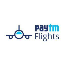 Flat Rs.800 Cashback on flight ticket bookings (2 Tickets)