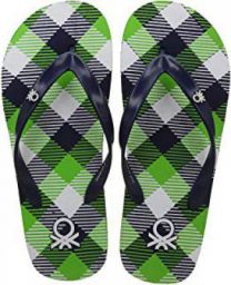 United Colors Of Benetton Flip-Flops & Slippers