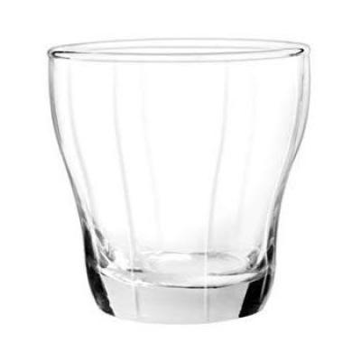 Ocean Urbano Glass Set, 340ml, Set of 6, Clear