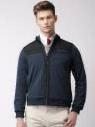 Invictus Full Sleeve Solid Men Jacket
