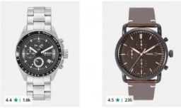 Fossil watches up to 60% Off