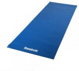 REEBOK RAYG-11022BL Blue 4 mm Yoga Mat