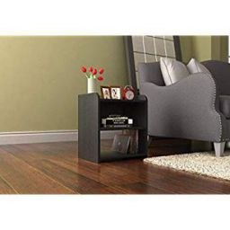 Forzza Archie Side Table with Storage