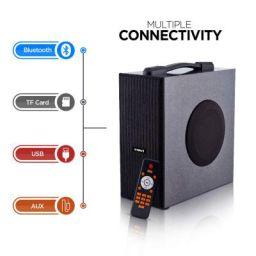 Envent Rock 250 25W Mini Tower Bluetooth Speaker