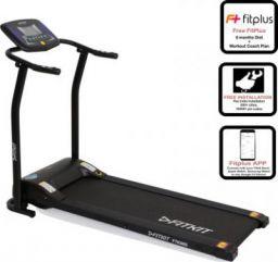 FITKIT FTK065 1.75 HP 4-in-1 Motorized (Free Installation ) Treadmill