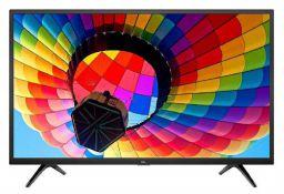 TCL 100.3 cm (40 inches) Full HD LED TV 40D3000