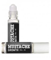 Beardo Mustache Growth Roll On