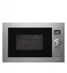 Kaff 28 Ltr Microwave Grill Convention Buil In Oven