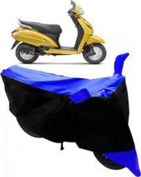 Flipkart SmartBuy Two Wheeler Cover for Honda Activa