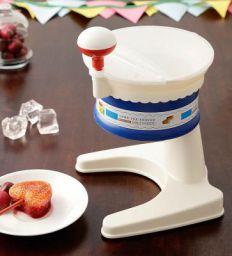 JVS Gola Maker / Ice Shaver