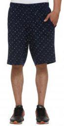 Vimal Jonney Printed Men Multicolor Bermuda Shorts