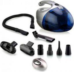 Nova NVC-2765 Dry Vacuum Cleaner