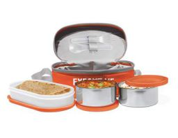 Milton Executive Lunch Box Set of 3