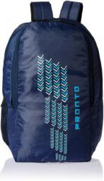 Pronto TOPO 9.56 L Backpack (Blue)