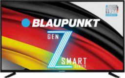 Blaupunkt GenZ Smart 124cm (49 inch) Full HD LED Smart TV  (BLA49BS570)