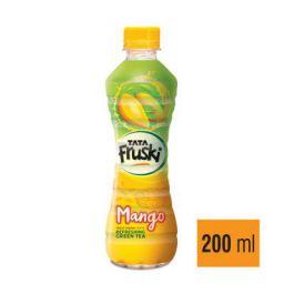 Tata Fruski Mango PET Bottle, 200ml