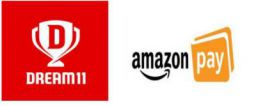 50% Cashback up to Rs. 100 on Dream11 via Amazon Pay Balance