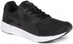 Puma Running Shoes For Men (Black)