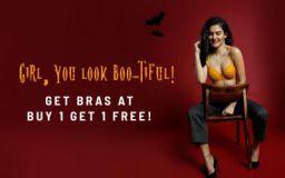 Zivame Bra Sale | Buy 1 get 1 Free