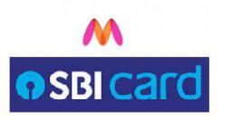 Myntra SBI card Offer