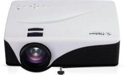 Flipkart SmartBuy Home Entertainment Portable Projector